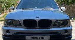 BMW X5 2001 года за 4 200 000 тг. в Шымкент – фото 5