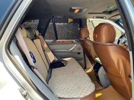 BMW X5 2001 года за 4 200 000 тг. в Шымкент – фото 9