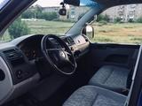 Volkswagen Caravelle 2003 года за 4 500 000 тг. в Караганда – фото 4