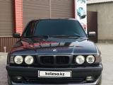 BMW 525 1994 года за 2 350 000 тг. в Шымкент – фото 2