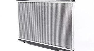 Радиатор охлаждения на Ford Ranger в наличии за 25 000 тг. в Нур-Султан (Астана)