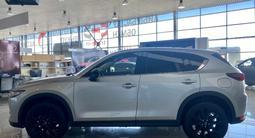 Mazda CX-5 2021 года за 15 490 000 тг. в Костанай – фото 2