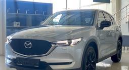 Mazda CX-5 2021 года за 15 490 000 тг. в Костанай – фото 3