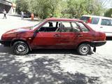 ВАЗ (Lada) 21099 (седан) 1994 года за 800 000 тг. в Талдыкорган – фото 3