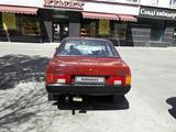 ВАЗ (Lada) 21099 (седан) 1994 года за 800 000 тг. в Талдыкорган – фото 4