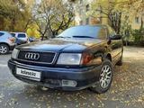 Audi 100 1992 года за 1 600 000 тг. в Алматы – фото 2