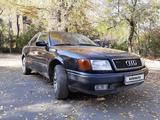 Audi 100 1992 года за 1 600 000 тг. в Алматы – фото 3