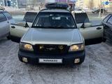 Subaru Forester 2001 года за 3 500 000 тг. в Караганда