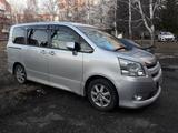 Toyota Noah 2008 года за 3 200 000 тг. в Усть-Каменогорск