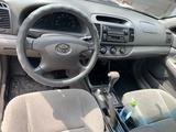 Toyota Camry 2003 года за 4 200 000 тг. в Нур-Султан (Астана) – фото 3