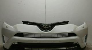 Бампер передний Toyota Rav4 за 100 000 тг. в Алматы