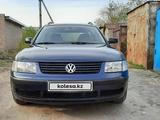 Volkswagen Passat 1997 года за 3 000 000 тг. в Нур-Султан (Астана) – фото 4