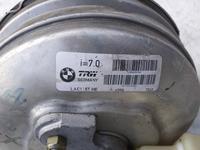 Вакуумный усилитель БМВ х3 е83 за 30 000 тг. в Алматы