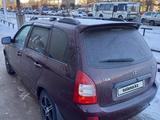 ВАЗ (Lada) 1117 (универсал) 2012 года за 1 500 000 тг. в Уральск – фото 5