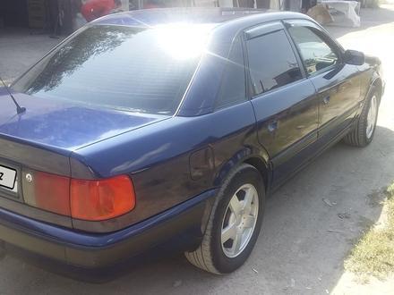 Audi 100 1991 года за 1 700 000 тг. в Аксай