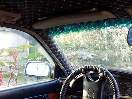Audi 100 1991 года за 1 700 000 тг. в Аксай – фото 12