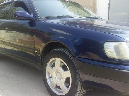 Audi 100 1991 года за 1 700 000 тг. в Аксай – фото 3