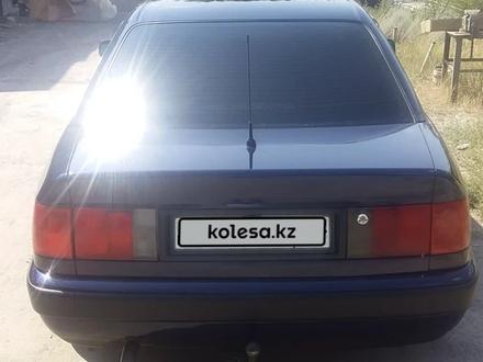 Audi 100 1991 года за 1 700 000 тг. в Аксай – фото 5