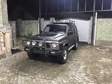 Nissan Patrol 1995 года за 2 500 000 тг. в Алматы
