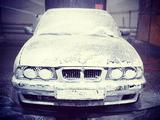 BMW 520 1989 года за 950 000 тг. в Актобе – фото 2
