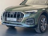 Audi Q5 45 TFSI Quattro 2021 года за 31 390 000 тг. в Алматы – фото 2