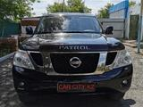 Nissan Patrol 2010 года за 8 950 000 тг. в Нур-Султан (Астана)