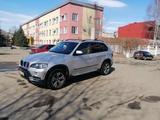 BMW X5 2007 года за 7 000 000 тг. в Усть-Каменогорск