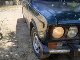 ВАЗ (Lada) 2106 1998 года за 500 000 тг. в Шымкент – фото 2