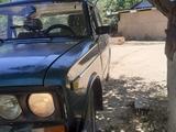 ВАЗ (Lada) 2106 1998 года за 500 000 тг. в Шымкент – фото 4