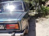 ВАЗ (Lada) 2106 1998 года за 500 000 тг. в Шымкент – фото 5