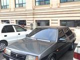 ВАЗ (Lada) 21099 (седан) 1999 года за 1 300 000 тг. в Шымкент