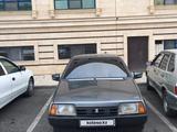 ВАЗ (Lada) 21099 (седан) 1999 года за 1 300 000 тг. в Шымкент – фото 2