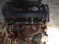 Двигатель ADR Audi 1, 8 за 99 000 тг. в Актау