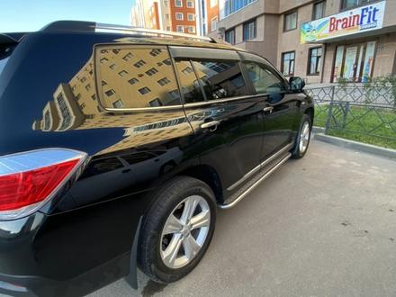 Toyota Highlander 2011 года за 9 000 000 тг. в Нур-Султан (Астана) – фото 9