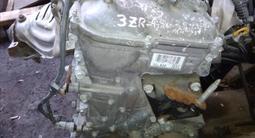 Двигатель 3zr 3zrfe 3zrfae 2.0 за 270 000 тг. в Алматы – фото 3