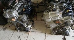 Двигатель 3zr 3zrfe 3zrfae 2.0 за 270 000 тг. в Алматы – фото 4