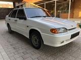 ВАЗ (Lada) 2115 (седан) 2010 года за 2 350 000 тг. в Тараз – фото 2