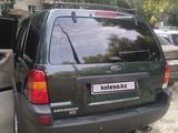Ford Escape 2002 года за 3 700 000 тг. в Алматы – фото 3