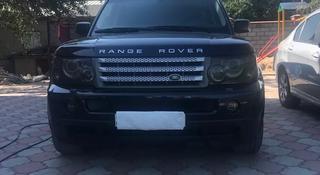 Land Rover Range Rover Sport 2009 года за 6 500 000 тг. в Алматы