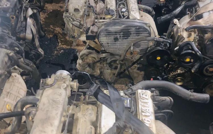 Двигатель на Хюндай Соната ЕФ за 200 000 тг. в Алматы