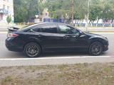 Mazda 6 2009 года за 4 000 000 тг. в Костанай – фото 2