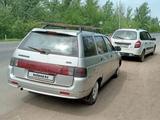 ВАЗ (Lada) 2111 (универсал) 2003 года за 900 000 тг. в Кызылорда – фото 4