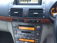 Блок управления климат контролем клима Тойота Авенсис Toyota Avensis за 18 000 тг. в Семей