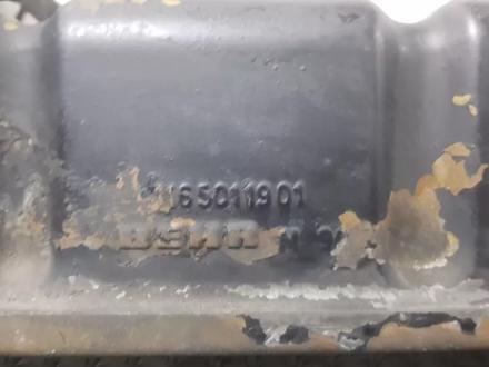 Радиатор охлаждения двигателя на Mercedes w116 2.8 за 134 256 тг. в Владивосток – фото 11