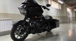 Harley-Davidson  Road glide 2020 года за 12 500 000 тг. в Алматы