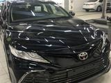 Toyota Camry 2021 года за 18 700 000 тг. в Нур-Султан (Астана)