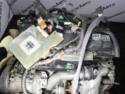 Двигатель NISSAN ZD30DDTi Контрактная| Доставка ТК, Гарантия за 541 500 тг. в Новосибирск