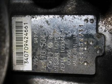 Двигатель NISSAN ZD30DDTi Контрактная| Доставка ТК, Гарантия за 541 500 тг. в Новосибирск – фото 11