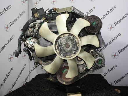 Двигатель NISSAN ZD30DDTi Контрактная| Доставка ТК, Гарантия за 541 500 тг. в Новосибирск – фото 2