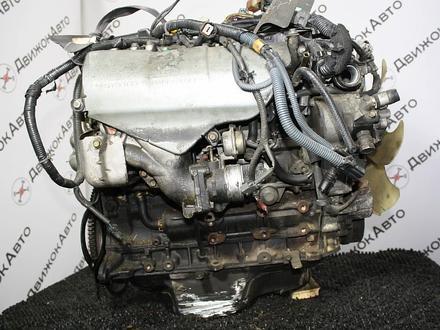 Двигатель NISSAN ZD30DDTi Контрактная| Доставка ТК, Гарантия за 541 500 тг. в Новосибирск – фото 3